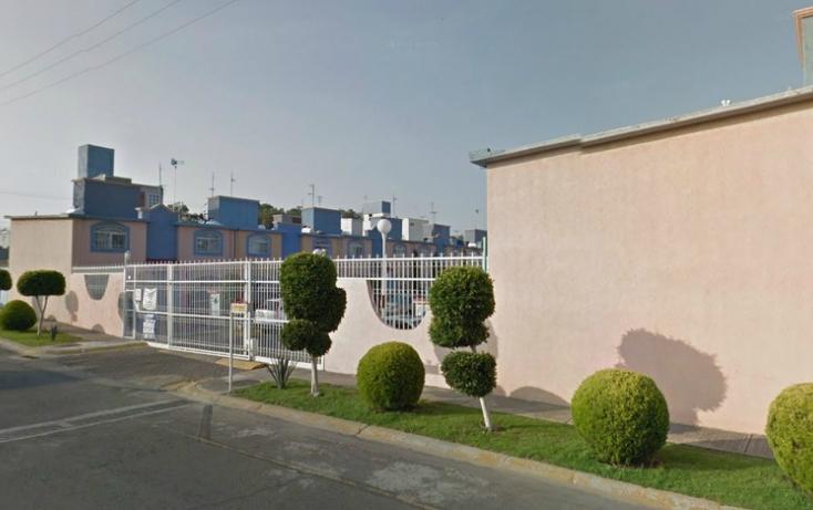 Foto de casa en venta en, exhacienda san miguel, cuautitlán izcalli, estado de méxico, 707475 no 02