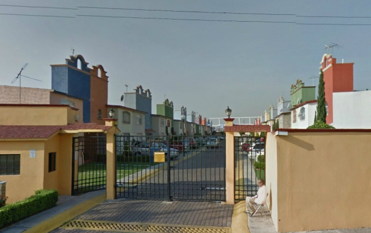 Foto de casa en venta en, exhacienda san miguel, cuautitlán izcalli, estado de méxico, 707489 no 01