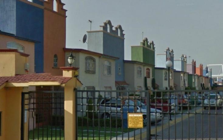 Foto de casa en venta en, exhacienda san miguel, cuautitlán izcalli, estado de méxico, 707489 no 02