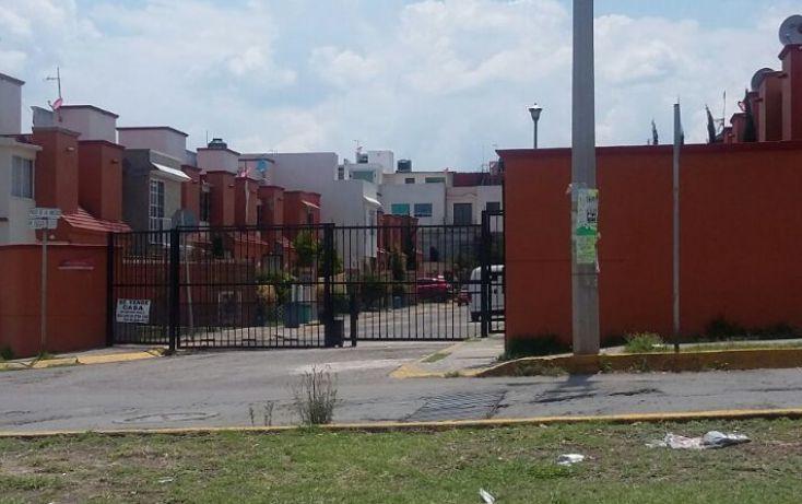 Foto de casa en venta en, exhacienda san miguel, cuautitlán izcalli, estado de méxico, 940787 no 01