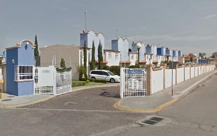 Foto de casa en venta en avenida de los laureles , ex-hacienda san miguel, cuautitlán izcalli, méxico, 1023253 No. 02