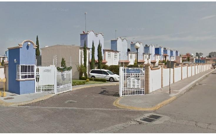 Foto de casa en venta en  , ex-hacienda san miguel, cuautitlán izcalli, méxico, 1023253 No. 02