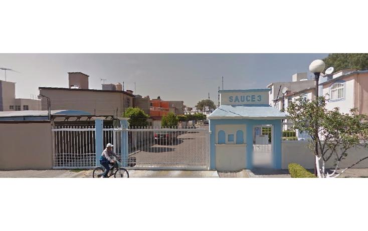 Foto de casa en venta en  , ex-hacienda san miguel, cuautitl?n izcalli, m?xico, 1170251 No. 04