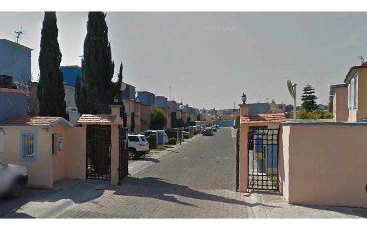 Foto de casa en venta en  , ex-hacienda san miguel, cuautitl?n izcalli, m?xico, 1182343 No. 02