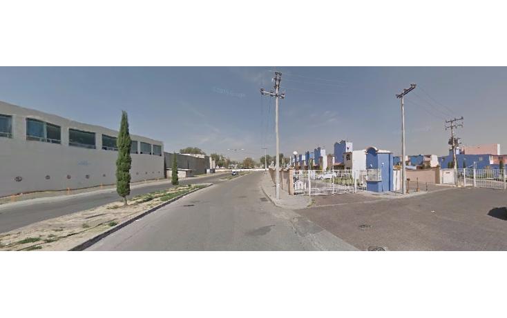Foto de casa en venta en  , ex-hacienda san miguel, cuautitl?n izcalli, m?xico, 1226315 No. 03