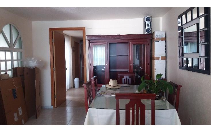 Foto de casa en venta en  , ex-hacienda san miguel, cuautitl?n izcalli, m?xico, 1268175 No. 02