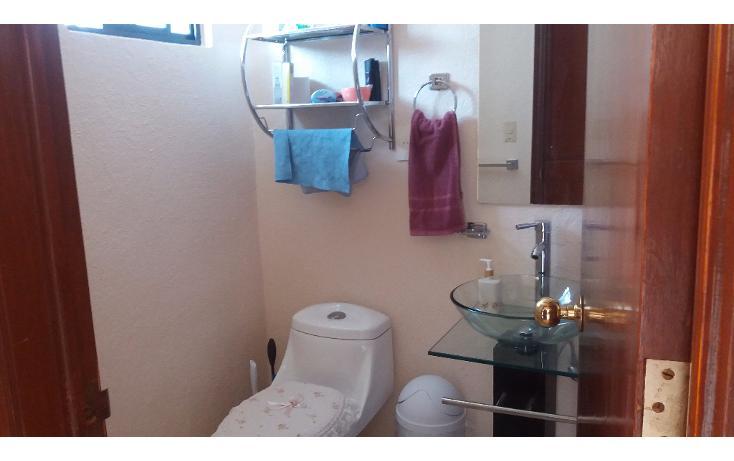 Foto de casa en venta en  , ex-hacienda san miguel, cuautitl?n izcalli, m?xico, 1268175 No. 09