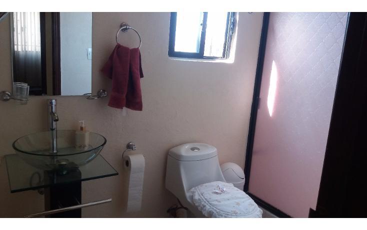 Foto de casa en venta en  , ex-hacienda san miguel, cuautitl?n izcalli, m?xico, 1268175 No. 10