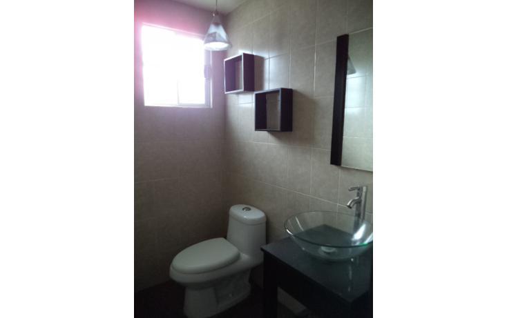 Foto de casa en venta en  , ex-hacienda san miguel, cuautitlán izcalli, méxico, 1869730 No. 06