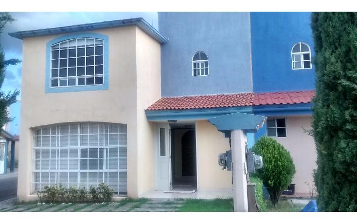 Foto de casa en venta en  , ex-hacienda san miguel, cuautitlán izcalli, méxico, 2034892 No. 01