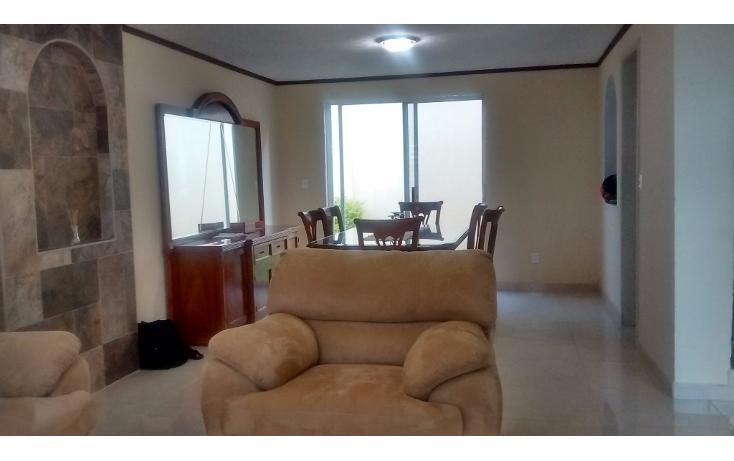 Foto de casa en venta en  , ex-hacienda san miguel, cuautitlán izcalli, méxico, 2034892 No. 03