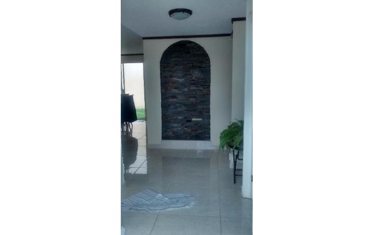 Foto de casa en venta en  , ex-hacienda san miguel, cuautitlán izcalli, méxico, 2034892 No. 05
