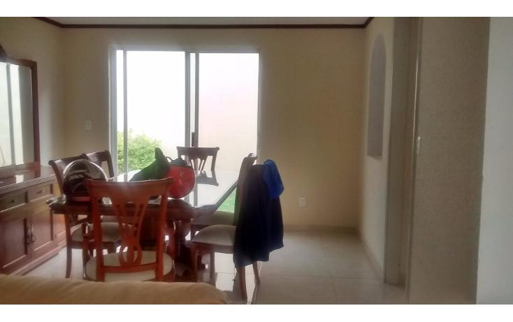 Foto de casa en venta en  , ex-hacienda san miguel, cuautitlán izcalli, méxico, 2034892 No. 06