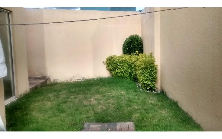 Foto de casa en venta en  , ex-hacienda san miguel, cuautitlán izcalli, méxico, 2034892 No. 09