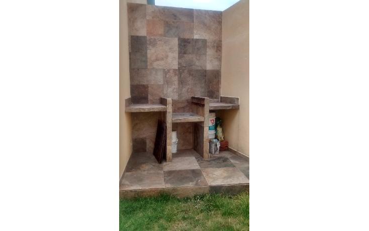 Foto de casa en venta en  , ex-hacienda san miguel, cuautitlán izcalli, méxico, 2034892 No. 10