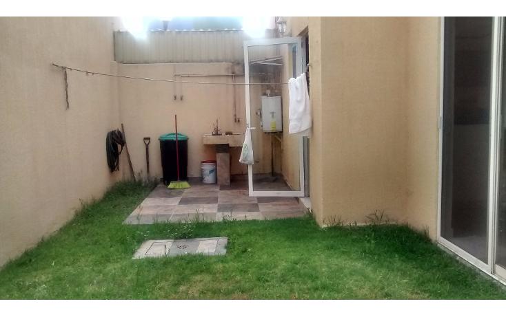 Foto de casa en venta en  , ex-hacienda san miguel, cuautitlán izcalli, méxico, 2034892 No. 11