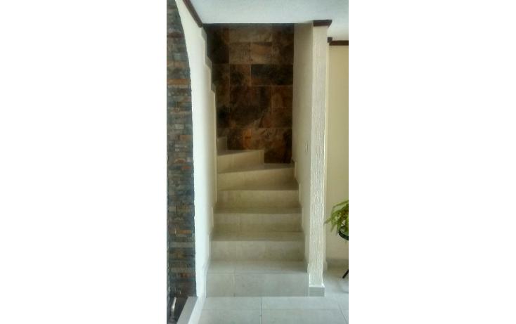 Foto de casa en venta en  , ex-hacienda san miguel, cuautitlán izcalli, méxico, 2034892 No. 13