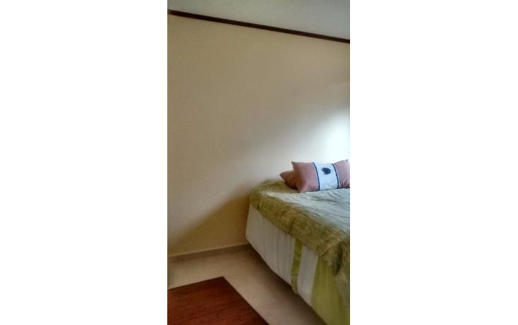 Foto de casa en venta en  , ex-hacienda san miguel, cuautitlán izcalli, méxico, 2034892 No. 18