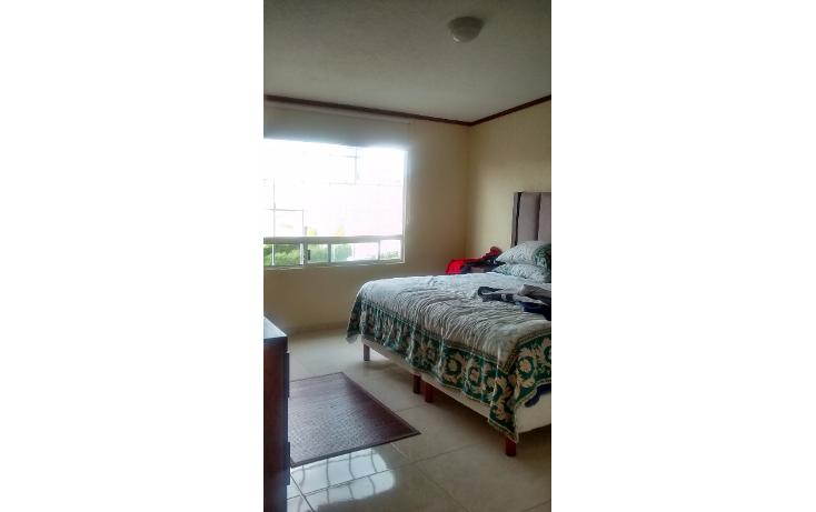 Foto de casa en venta en  , ex-hacienda san miguel, cuautitlán izcalli, méxico, 2034892 No. 21