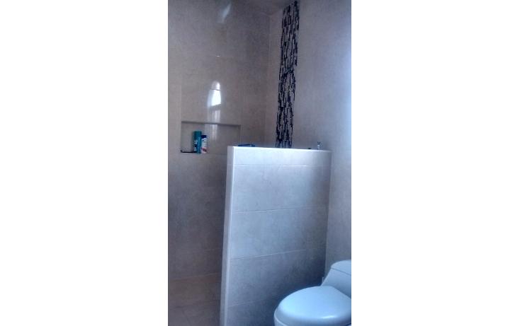 Foto de casa en venta en  , ex-hacienda san miguel, cuautitlán izcalli, méxico, 2034892 No. 25