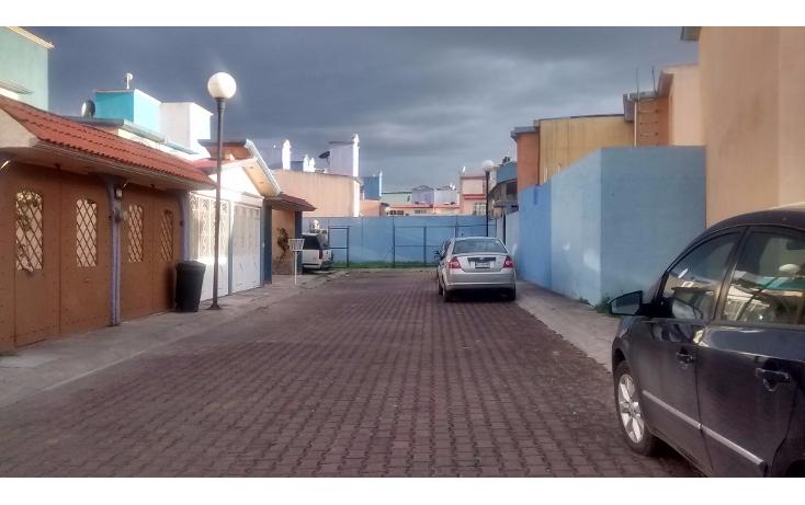 Foto de casa en venta en  , ex-hacienda san miguel, cuautitlán izcalli, méxico, 2034892 No. 29
