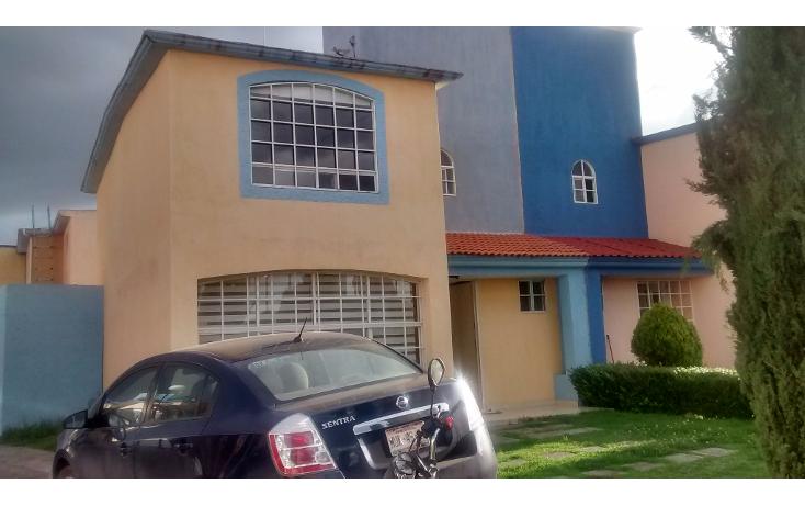 Foto de casa en venta en  , ex-hacienda san miguel, cuautitlán izcalli, méxico, 2034892 No. 30