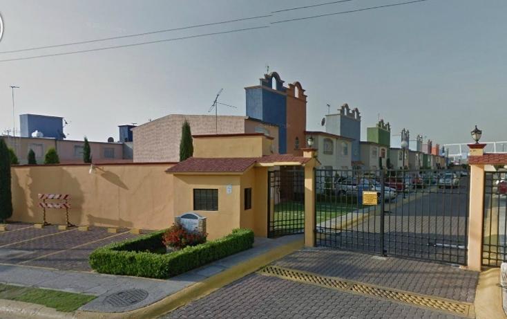 Foto de casa en venta en  , ex-hacienda san miguel, cuautitlán izcalli, méxico, 2719503 No. 03