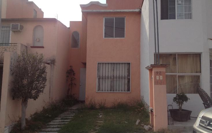 Foto de casa en renta en  , ex-hacienda santana, querétaro, querétaro, 1484553 No. 01