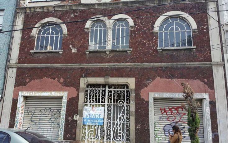 Foto de casa en venta en, exhipódromo de peralvillo, cuauhtémoc, df, 1179231 no 01
