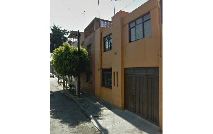 Foto de casa en venta en  , ex-hip?dromo de peralvillo, cuauht?moc, distrito federal, 1067887 No. 04