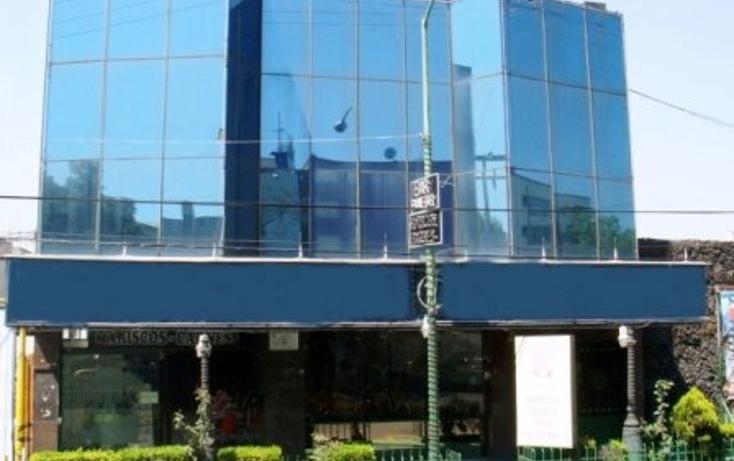 Foto de edificio en venta en  , ex-hip?dromo de peralvillo, cuauht?moc, distrito federal, 1086795 No. 01