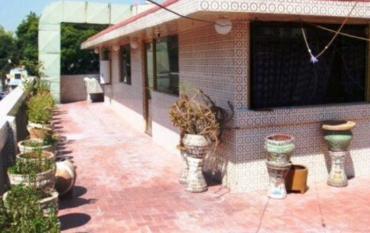 Foto de edificio en venta en  , ex-hipódromo de peralvillo, cuauhtémoc, distrito federal, 2630702 No. 02