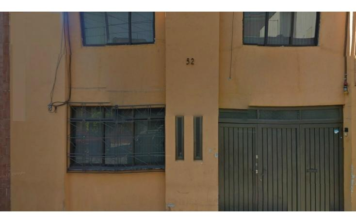 Foto de casa en venta en  , ex-hipódromo de peralvillo, cuauhtémoc, distrito federal, 694945 No. 03