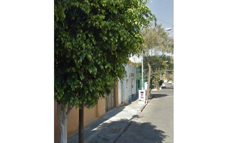 Foto de casa en venta en  , ex-hipódromo de peralvillo, cuauhtémoc, distrito federal, 694945 No. 04
