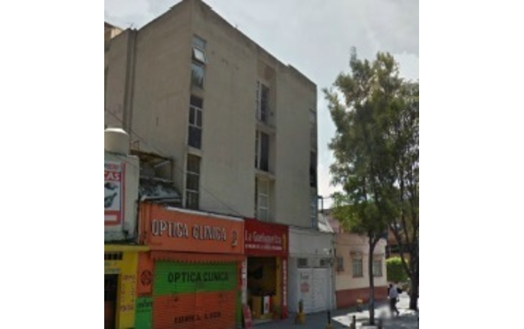Foto de local en venta en  , ex-hip?dromo de peralvillo, cuauht?moc, distrito federal, 786241 No. 02
