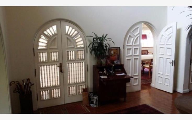 Foto de casa en renta en explanada 1200, lomas de chapultepec ii sección, miguel hidalgo, distrito federal, 1780072 No. 04