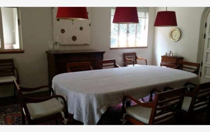 Foto de casa en renta en explanada 1200, lomas de chapultepec ii sección, miguel hidalgo, distrito federal, 1780072 No. 07