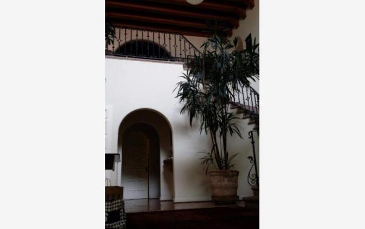 Foto de casa en renta en explanada 1200, lomas de chapultepec ii sección, miguel hidalgo, distrito federal, 1780072 No. 09