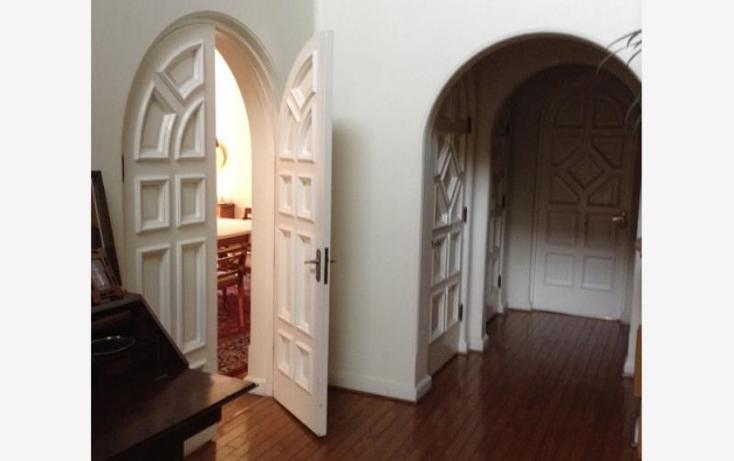 Foto de casa en renta en explanada 1200, lomas de chapultepec ii sección, miguel hidalgo, distrito federal, 1780072 No. 14