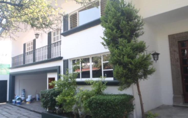 Foto de casa en renta en explanada 1230, lomas de chapultepec ii sección, miguel hidalgo, distrito federal, 1671334 No. 04