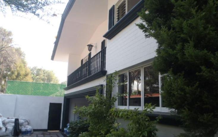 Foto de casa en renta en explanada 1230, lomas de chapultepec ii sección, miguel hidalgo, distrito federal, 1671334 No. 05