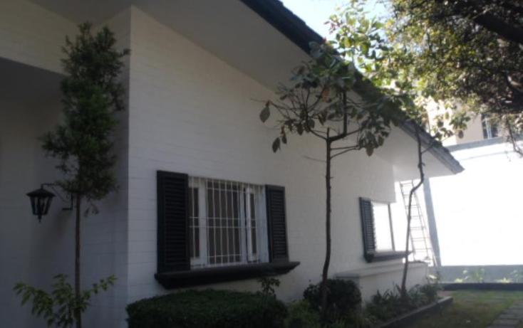 Foto de casa en renta en explanada 1230, lomas de chapultepec ii sección, miguel hidalgo, distrito federal, 1671334 No. 06