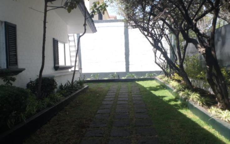 Foto de casa en renta en explanada 1230, lomas de chapultepec ii sección, miguel hidalgo, distrito federal, 1671334 No. 07
