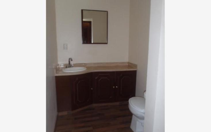 Foto de casa en renta en explanada 1230, lomas de chapultepec ii sección, miguel hidalgo, distrito federal, 1671334 No. 11