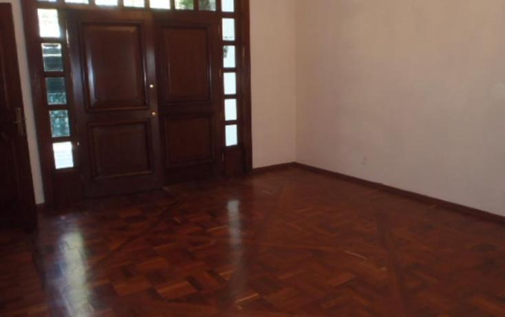 Foto de casa en renta en explanada 1230, lomas de chapultepec ii sección, miguel hidalgo, distrito federal, 1671334 No. 18