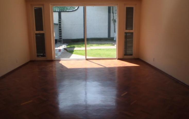 Foto de casa en renta en explanada 1230, lomas de chapultepec ii sección, miguel hidalgo, distrito federal, 1671334 No. 19
