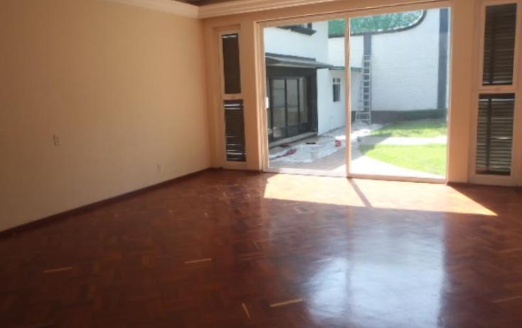 Foto de casa en renta en explanada 1230, lomas de chapultepec ii sección, miguel hidalgo, distrito federal, 1671334 No. 20