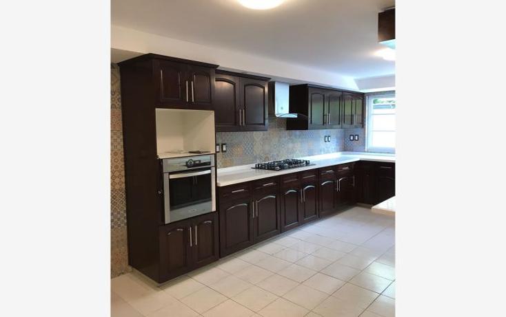 Foto de casa en renta en explanada 1230, lomas de chapultepec ii sección, miguel hidalgo, distrito federal, 1671334 No. 23