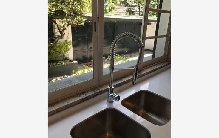 Foto de casa en renta en explanada 1230, lomas de chapultepec ii sección, miguel hidalgo, distrito federal, 1671334 No. 24