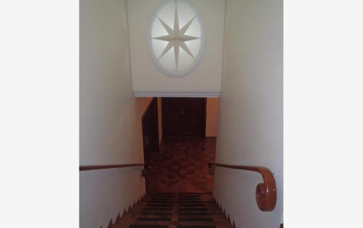 Foto de casa en renta en explanada 1230, lomas de chapultepec ii sección, miguel hidalgo, distrito federal, 1671334 No. 30